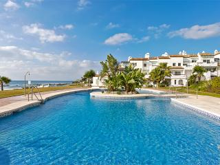 Playa lucera, cadre idyllique à 2 pas de la plage - Mijas vacation rentals