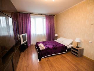 1-room apt (38) Rublevskoye shosse - Moscow vacation rentals