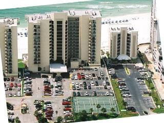 Unbelievable views from this 15th floor Phoenix 1 penthouse - Orange Beach vacation rentals