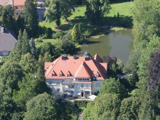 Room(s) in Mansion Moerlbach - rate is for 1 room - Munich vacation rentals