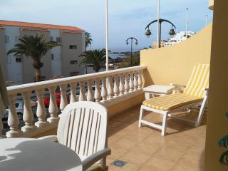 Club La Mar Apt 46 - Puerto de Santiago vacation rentals