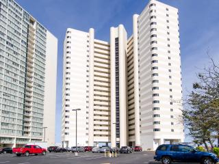 2 bedroom Apartment with Internet Access in Ocean City - Ocean City vacation rentals