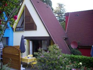 Gîte Muscat Kaysersberg, WIFI, Clim, Parking privé, terrasse - Kaysersberg vacation rentals