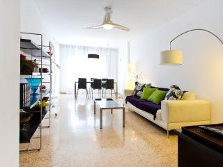Spacious apartment in Santa Catalina - Palma de Mallorca vacation rentals