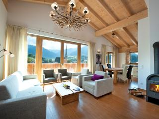 Modern apartment for 6 persons - Maria Alm vacation rentals