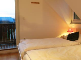 Villa Planina in Kranjska Gora - Loft right - Ratece vacation rentals