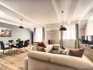 Old Town - Superior 2bdr | Krocinova Art Residence - Prague vacation rentals