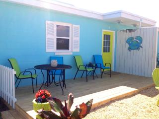 Ocean View Cottage -100 Steps To Beach! - Kure Beach vacation rentals