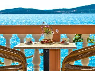 "Vacation for your soul- seafront house ""Maestral"" - Bibinje vacation rentals"