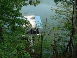 Lake views galore from balconies - Dawsonville vacation rentals
