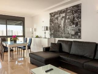 3 bedrooms Playa Bossa Sea View!BV - Ibiza Town vacation rentals