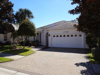 Destiny East!  Private pool - Golf Cart - Destin vacation rentals