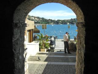 Central modern apart in the heart of the old town - Villefranche-sur-Mer vacation rentals