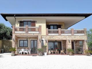 VILLAPERLAJONICA Wonderful Villa & Pool breathtaking Views & Wonderful Holiday! - Taormina vacation rentals