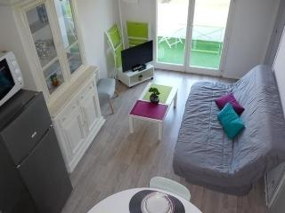 Nice 1 bedroom Apartment in Chateau-d'Olonne - Chateau-d'Olonne vacation rentals