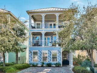 Spring Break '17- 5 Bd by Pool in Villages of CB - Destin vacation rentals