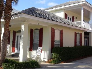 Destin Florida - TOBAGOSUN - OCT is Open! - Destin vacation rentals
