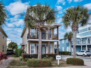 Shirah Villa - 5 Bedrm, Crystal Beach Destin FL - Destin vacation rentals