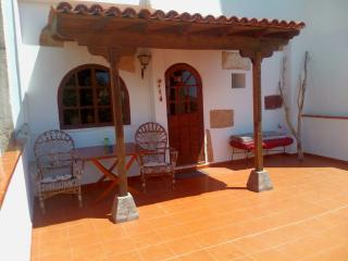 Rustic apartment Casa Duermevela 2 - Arona vacation rentals
