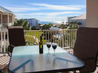 Ocean View & Golf Cart Included - New Updates at Pavilion Palms - Miramar Beach vacation rentals