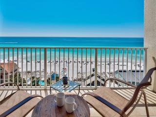 Direct GULF VIEWS  - Destin Condo - Leeward Key Condos - Miramar Beach vacation rentals