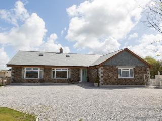 Glynndawny located in Enniscaven, St Dennis, Cornwall - Saint Austell vacation rentals