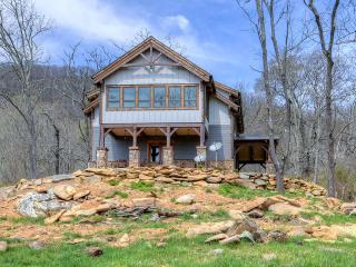 Jewel in the Skye - Best views in the clouds - Asheville vacation rentals