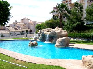 2-Bedroom on Las Ramblas Golf Course PV210 - Dehesa de Campoamor vacation rentals