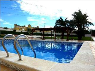 3 Bedroom Air-Con Lo Crispin PV344 - Algorfa vacation rentals