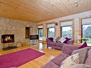 Oak Lodge, Forest Lakes located in Bideford, Devon - Bideford vacation rentals