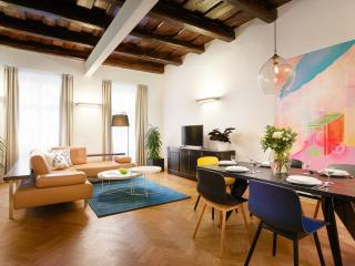 One-Bedroom Charming Apartment - Prague vacation rentals
