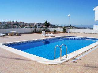 2 Bedroom Air- Con Buena Vista  PV263 - Rojales vacation rentals
