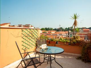 Lovely 1 bedroom Condo in Rome - Rome vacation rentals