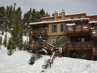 Economically Priced  2 Bedroom  - Bunker Hill Lode #1 - Breckenridge vacation rentals