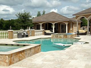 Elegant Private Guest House of Casa Bella Estate near Tampa Florida 1 Bedroom - Tampa vacation rentals