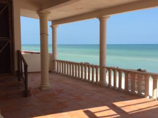 CASA AURORA BEACH CASA! Chuburna Puerto, Yucatan! - Chuburna vacation rentals