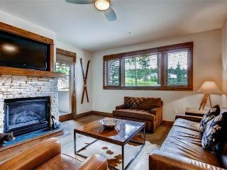 Spacious yes 3 Bedroom Condo - B408 - Breckenridge vacation rentals