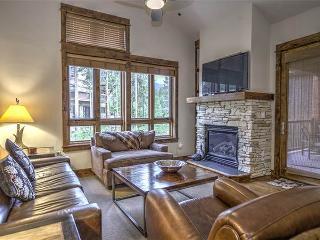 Convenient yes 2 Bedroom Condo - B604N - Breckenridge vacation rentals
