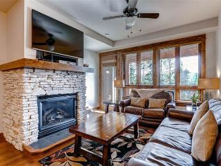 Charming yes 2 Bedroom Condo - B513 - Breckenridge vacation rentals