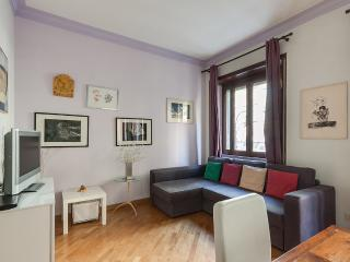 Comfortable Rome vacation Apartment with Internet Access - Rome vacation rentals