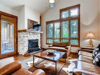 Affordable yes 2 Bedroom Condo - B606S - Breckenridge vacation rentals