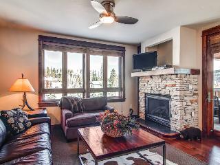 Comfortably Furnished  2 Bedroom  - ********** - Breckenridge vacation rentals