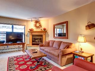 Charming  1 Bedroom  - 1243-21367 - Breckenridge vacation rentals