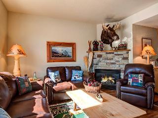 Invitingly Furnished  3 Bedroom  - 1243-95643 - Breckenridge vacation rentals