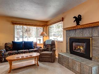 Wonderful  2 Bedroom  - 1243-104421 - Breckenridge vacation rentals