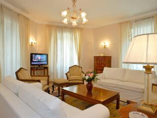 QUIRINALE - Rome vacation rentals