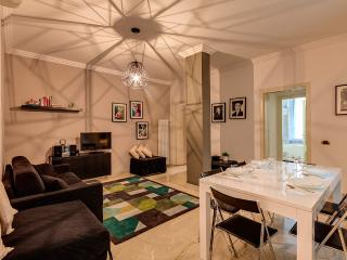 DOLCE VITA I - Rome vacation rentals