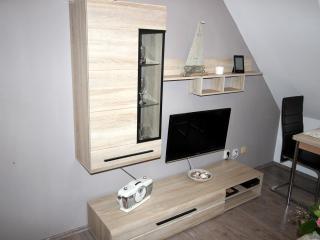 Lagunenstadt am Haff - 1-Zimmer-FeWo Wasserseite - Ueckermunde vacation rentals