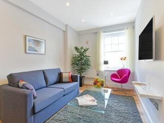 Regent's Park One - One Bedroom Apt 1 - London vacation rentals