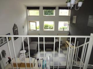 Modern splitlevel apartment in city center - Maastricht vacation rentals